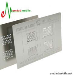 قیمت خرید شابلون مدل Mechanic 3D-4X