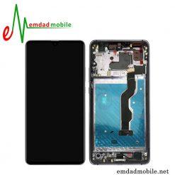تاچ ال سی دی اصلی هواوی Huawei Mate 20 X 5G