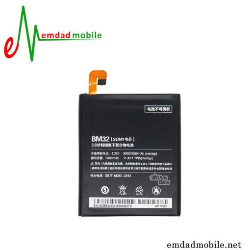 باتری اصلی گوشی شیائومی مدل Mi 4-BM32