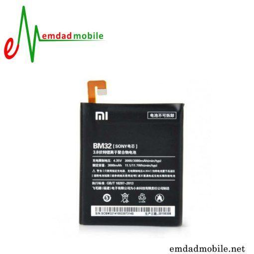 باتری اصلی گوشی شیائومی مدل Mi 4 LTE-BM32