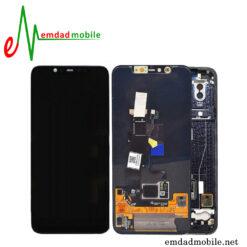 تاچ ال سی دی اصلی شیائومی Xiaomi Mi 8 Explorer