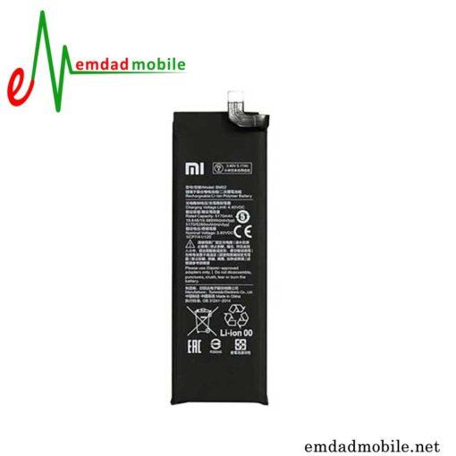 قیمت خرید باتری اصلی گوشی شیائومی Xiaomi Mi CC9 pro