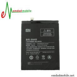 باتری اصلی گوشی شیائومی مدل Mi Max-BM49