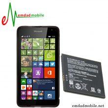 باتری اصلی Microsoft Lumia 535 - BL-L4A