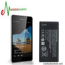 باتری اصلی Microsoft Lumia 550 BL-T5A