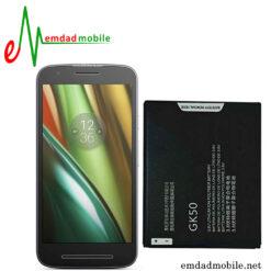 قیمت خرید باتری گوشی موتورولا Motorola Moto E3