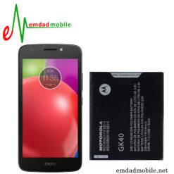 قیمت خرید باتری گوشی موتورولا Motorola Moto E4