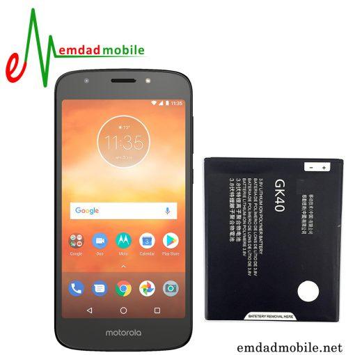 باتری گوشی موتورولا Motorola Moto E5 Play