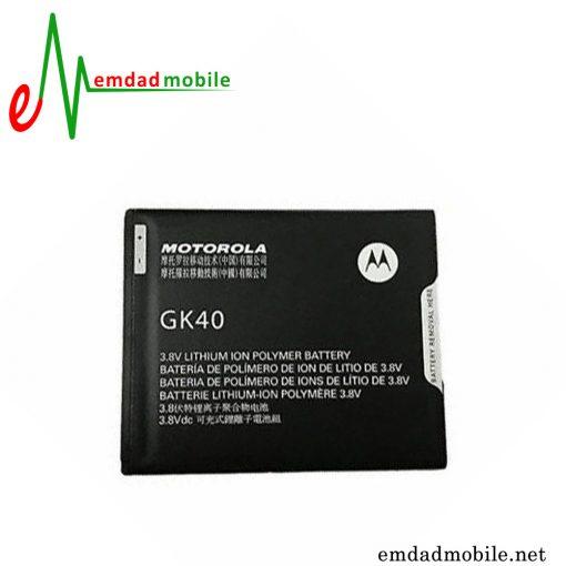 باتری گوشی موتورولا Motorola Moto G4 Play
