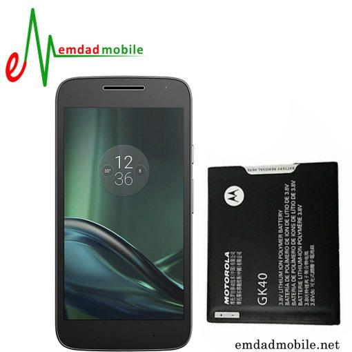 قیمت خرید باتری گوشی موتورولا Motorola Moto G4 Play