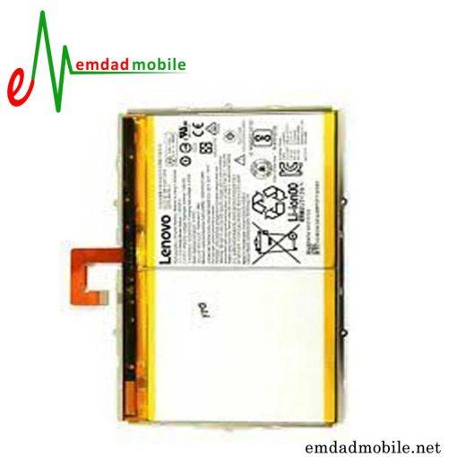 قیمت خرید باتری اصلی تبلت لنوو Lenovo Moto Tab