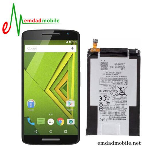 باتری اصلی موتورولا Motorola Moto X play dual sim - FL40