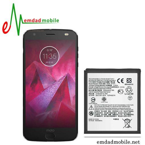 قیمت خرید باتری گوشی موتورولا Motorola Moto Z2 Force