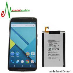باتری موتورولا Motorola Nexus 6