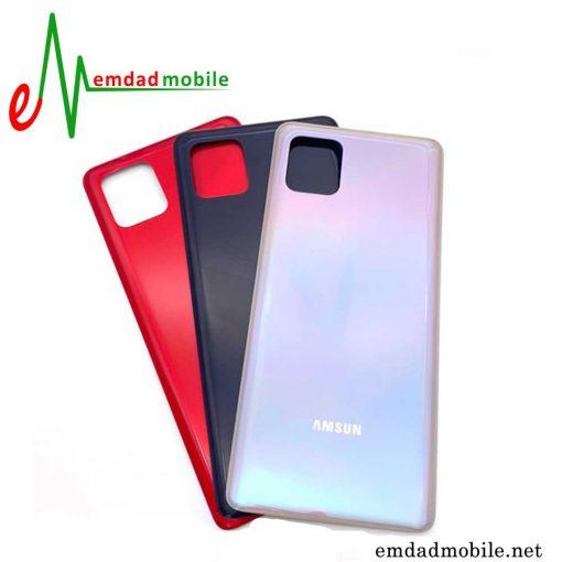 قیمت خرید درب پشت اصلی سامسونگ Galaxy Note 10 LITE