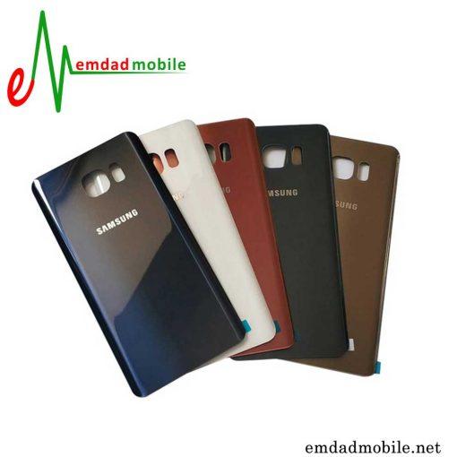 قیمت خرید درب پشت اصلی سامسونگ Galaxy Note 5