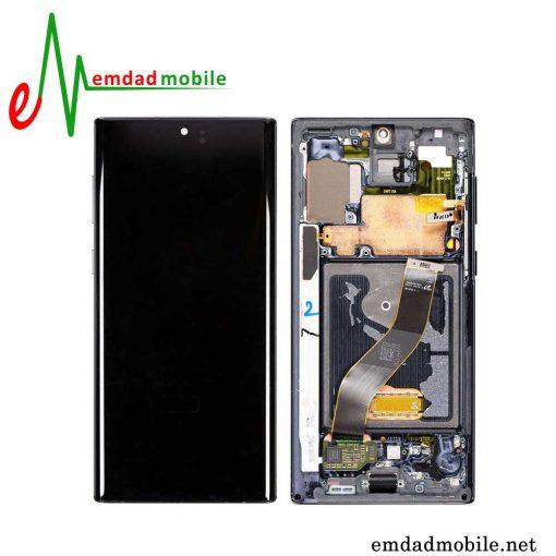 قیمت خرید تاچ ال سی دی سامسونگ Samsung Galaxy Note 10 5G