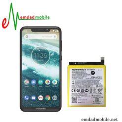 باتری اصلی موتورولا Motorola One (P30 Play) - JE40