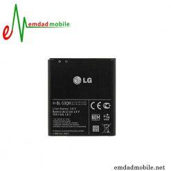 قیمت خرید باتری اصلی گوشی ال جی LG Optimus 4X HD P880 - BL-53QH