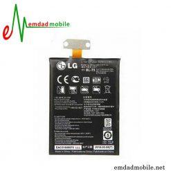 قیمت خرید باتری اصلی گوشی ال جی Optimus G E970 - BL-T5