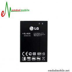 باتری اصلی گوشی ال جی LG Optimus Slider - BL-44JN