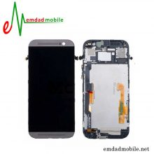 Touch-Screen-Digitizer-and-LCD-for-HTC-One-M8