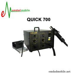 قیمت خرید هیتر هویه تعمیرات موبایل کوییک Quick 700