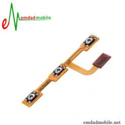 فلت پاور و صدا گوشی هوآوی P9 Lite