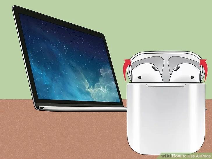 روش متصل کردن اپل ایرپاد به Mac - 6