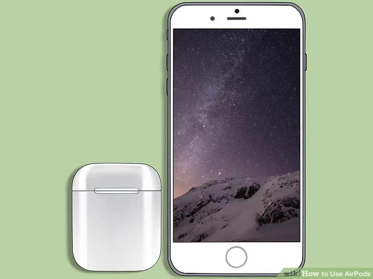 روش متصل کردن اپل ایرپاد به سایر گوشیهای آیفون