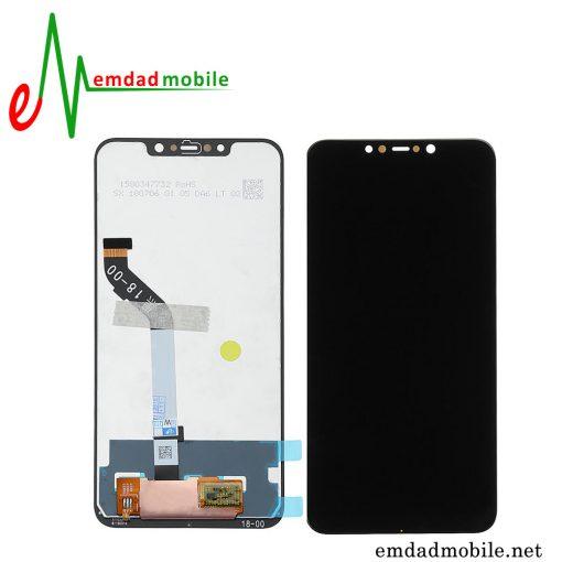 تاچ ال سی دی اصلی شیائومی Xiaomi Pocophone F1