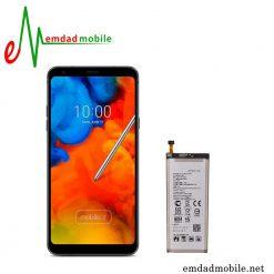 باتری اصلی گوشی ال جی LG Q stylus - BL-T3