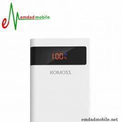 پاور بانک اصلی روموز Romoss SENSE 8 Plus 30000