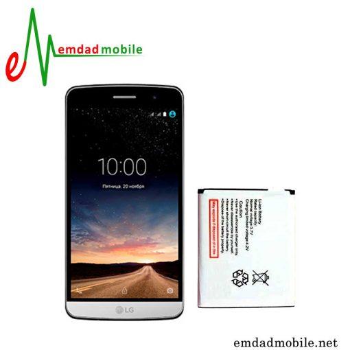 قیمت خرید باتری اصلی گوشی ال جی LG Ray