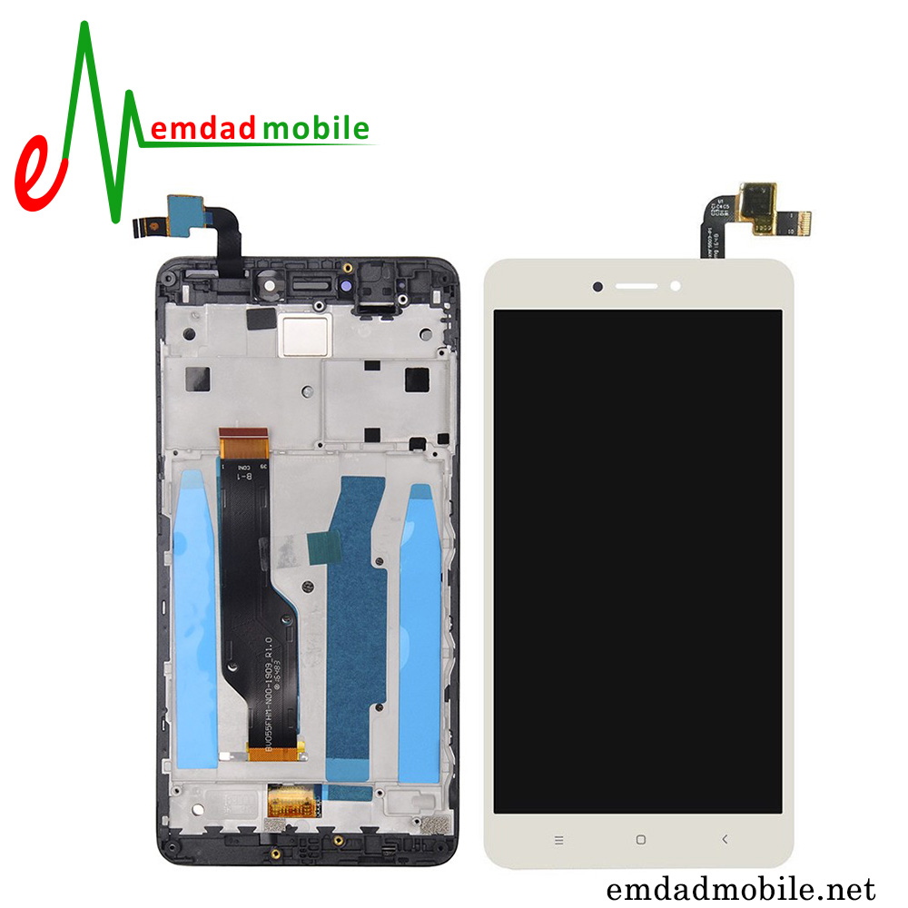 تاچ ال سی دی اصلی شیائومی Xiaomi Redmi 4 (4X)