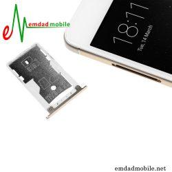خشاب سیمکارت شیائومی Redmi Note 4