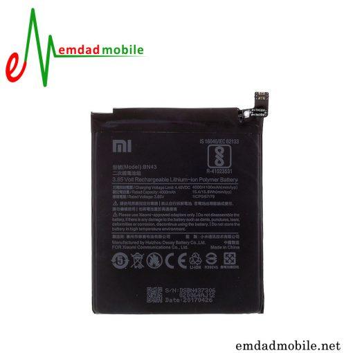 باتری اصلی گوشی شیائومی مدل Redmi Note 4-BN43