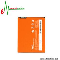 باتری اصلی گوشی شیائومی مدل Redmi Note 4G-BM42