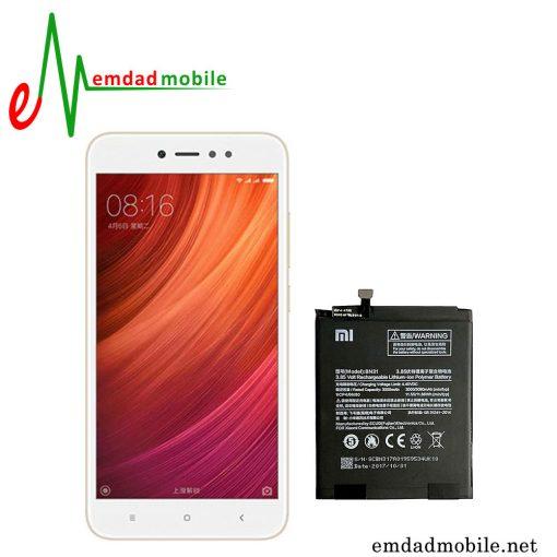 قیمت خرید باتری اصلی گوشی شیائومی مدل Redmi Y1(Note 5A)-BN31