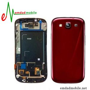 قاب و شاسی اصلی گوشی Galaxy S3