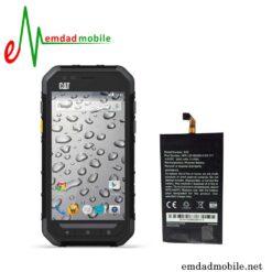 قیمت خرید باتری اصلی گوشی کاترپیلار Cat S30