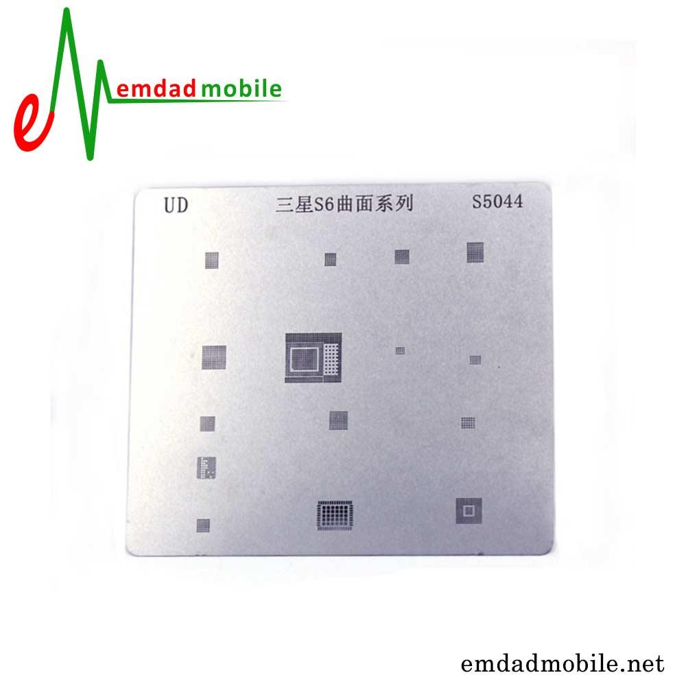 قیمت خرید شابلون ریبال آی سی مخصوص گوشی Samsung Galaxy s6 edge
