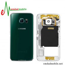 قاب و شاسی اصلی گوشی Galaxy S6 Edge