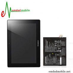 قیمت خرید باتری اصلی تبلت لنوو Lenovo Idea Tab S6000F