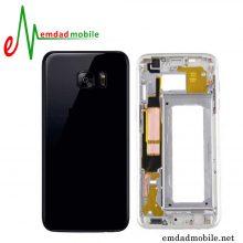 قاب و شاسی اصلی گوشی Galaxy S7 Edge