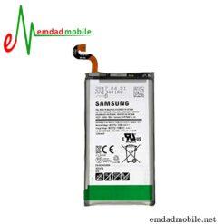 باتری اصلی گوشی سامسونگ Galaxy S8 Plus با آموزش تعویض1