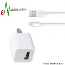 کابل و شارژر اصلی گوشی iPhone SE