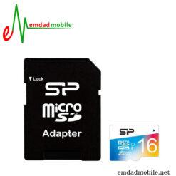 قیمت خرید مموری Silicon Power C10 16GB