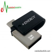 فلش مموری x-ENERGY SPIN OTG 16GB