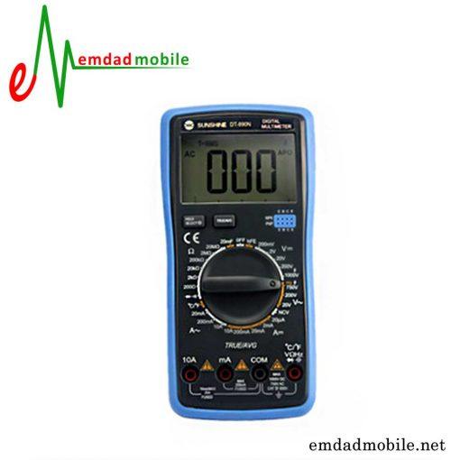 فیمت خرید مولتی متر دیجیتال مدل Sunshine DT-890N